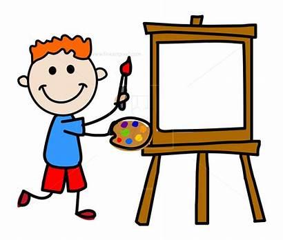 Artist Clipart Kid Clip Downloads Graphics Vectors