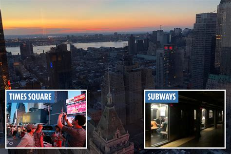 york power outage grinds manhattan   halt stopping