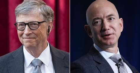 Bill Gates Once Again Becomes The World's Richest Person ...