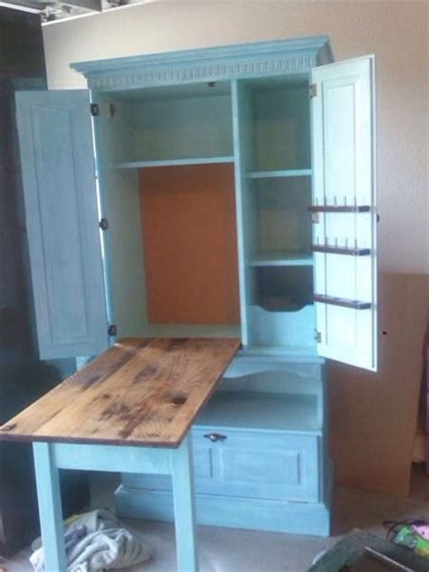 Sewing Machine Armoire Cabinet Best 25 Craft Cabinet Ideas On Craft Armoire