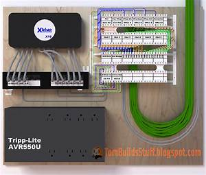 X16 Small Business Phone 110 Wiring Diagram