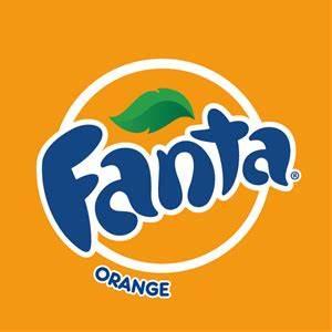 Fanta Orange Logo Vector (.AI) Free Download