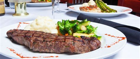 best steakhouses best steakhouses that are worth the money cheapism