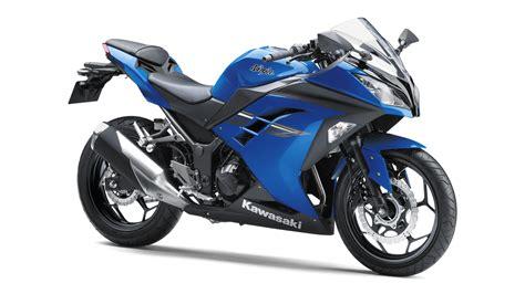 2017 Ninja® 300 Abs Ninja® Motorcycle By Kawasaki