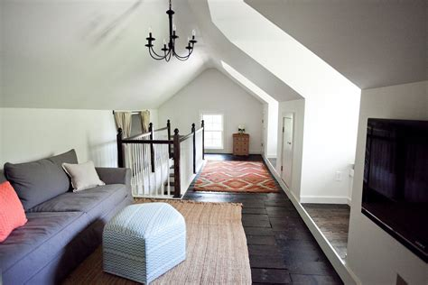 attic remodels   inspire