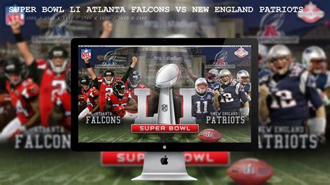 super bowl li falcons  patriots  beaware  deviantart