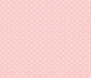 Baby Pink Polka Dots Background Designs | www.pixshark.com ...