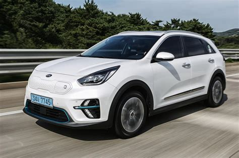 Kia Eniro 2019 Review Autocar