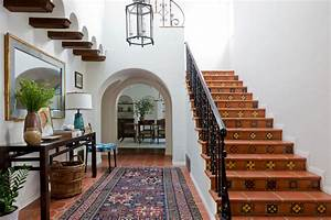 House, Tour, A, Stunning, Spanish, Colonial, Revival, In, Beverly, Hills