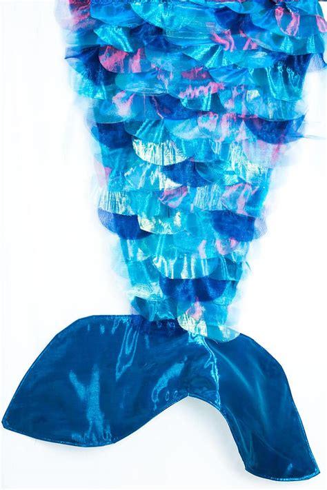 meerjungfrau kostüm selber machen meerjungfrau kost 252 m n 228 hen handmade kultur