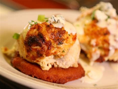crab cake recipes food network food network