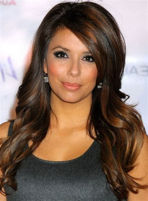 hair colors  olive skin  dark brown eyes hair