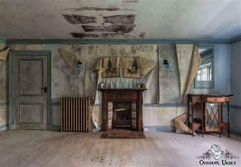 rockstar mansion england obsidian urbex photography