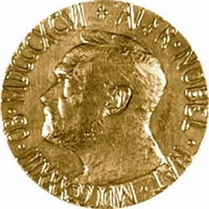CA-Discovery-CivilRights - Nobel Peace Prize '64