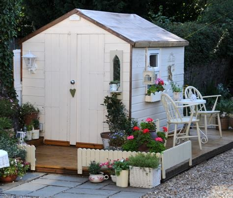 Pretty Sheds by 29 Contemporary Garden Studios And Outdoor Garden Rooms