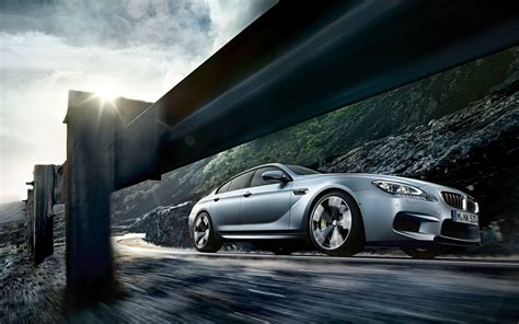 M6 Gran Coupe Hd Picture by Town Country Bmw Mini Markham Epic 2014 Bmw M6