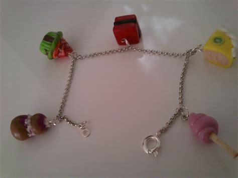 bracelet fimo cr 233 ation de bracelets en p 226 te fimo