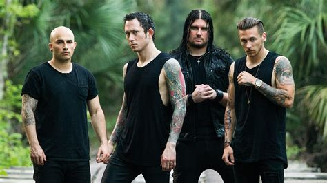 TRIVIUM Share New Music Video For ?The Sin And The
