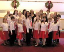 About - Winnipeg Children's Choir
