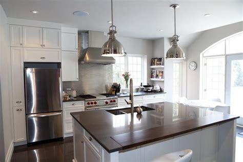 cuisine noyer rénovations de cuisines er gestion rénovation le