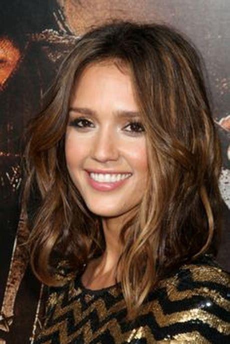 new medium length hairstyles 2014