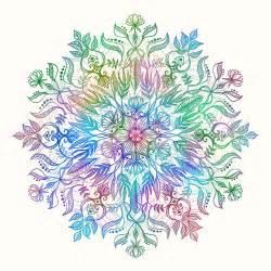design le nature mandala design micklyn le feuvre lulu designs