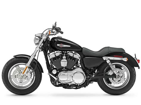 2012 Xl1200c Sportster 1200 Custom Harley-davidson