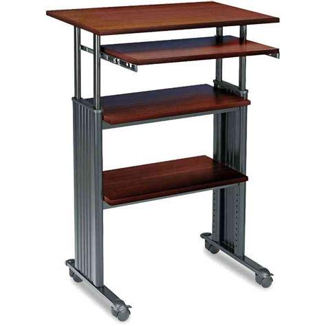 best adjustable height computer desk best adjustable standing desk ikea decor ideasdecor ideas
