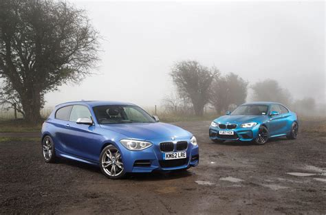 Modified Bmw M2 by Bmw M2 Vs Used M135i Is Our Modified Hatch As To