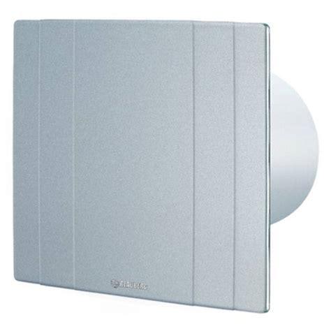 Aspiratore Da Bagno Vortice Ventola Per Bagno Silenziosa Blauberg Quatro Platinum 100