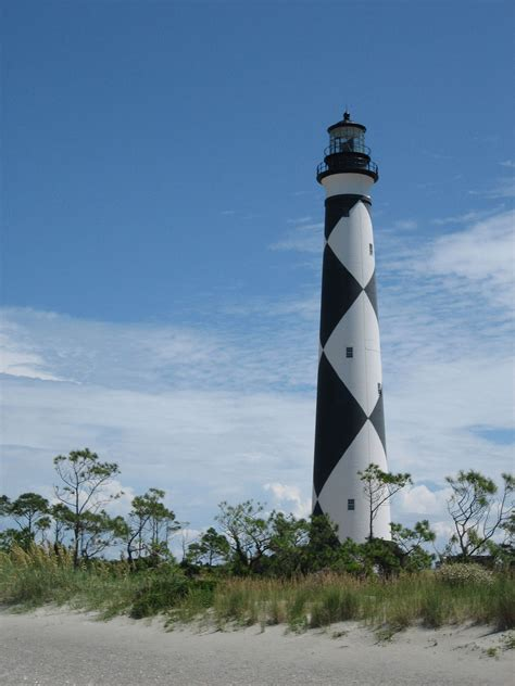 Cape Lookout Lighthouse Wikipedia