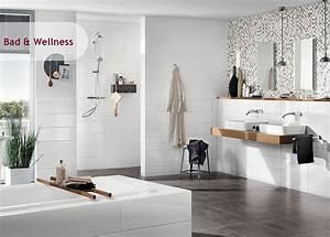 Trendfarben Fürs Bad : inspiration bad wellness iga die welt der fliesen ~ Frokenaadalensverden.com Haus und Dekorationen