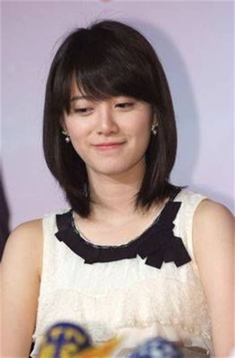 asian hair styles koo hye sun koo hye sun korean korean 2284