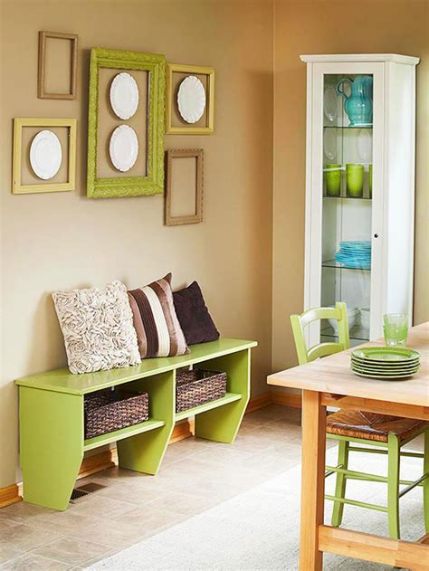 simple home interiors modern furniture easy weekend home decorating projects
