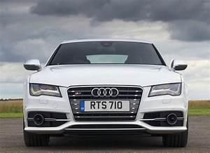 Audi S7 Sportback : audi s7 sportback front car pictures images ~ Medecine-chirurgie-esthetiques.com Avis de Voitures