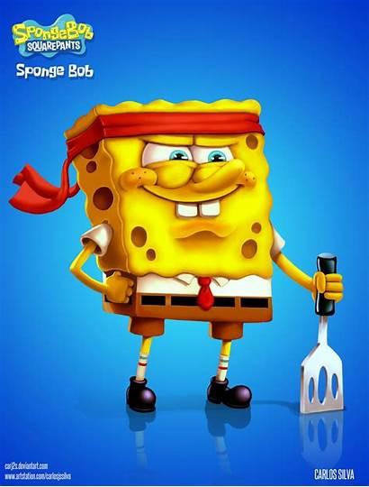 Artstation Bob Spongebob Sponge Supreme Galaxy Nickelodeon