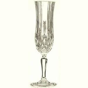 Flute A Champagne : flute a champagne ancienne en cristal ~ Teatrodelosmanantiales.com Idées de Décoration