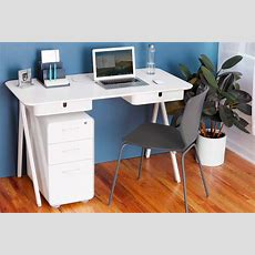 The 15 Best Desks To Deck Out Your Home Office • Gear Patrol