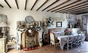 cuisine facile sur loeil decoration noel interieur maison With deco chambre de charme