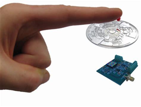 microfluidics  space microfluidic future