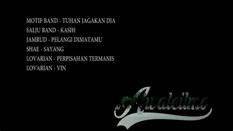 Cover Acoustic Music Indonesian