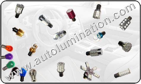 Automotive Car Truck Light Bulb Connectors Sockets Wiring