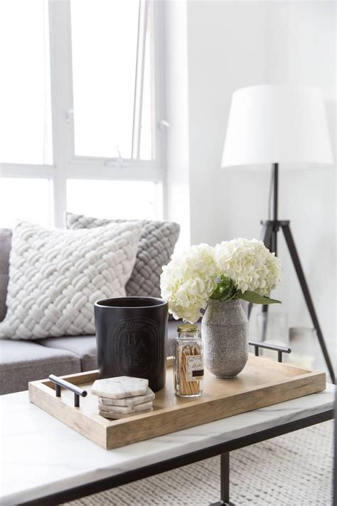 Smallspace Living Inside A Modern Condo's Glam Redesign