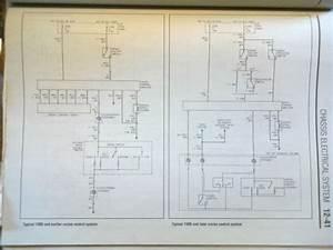 95 Mustang Horn Wiring Diagrams
