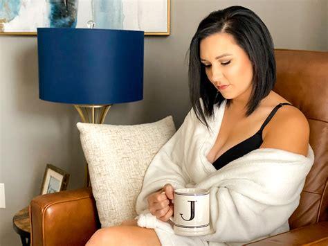 Soma Intimates - Black Stripes Blog