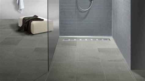 Fliesen Für Bodengleiche Dusche bodengleiche dusche mit duschrinne einbauen und abdichten
