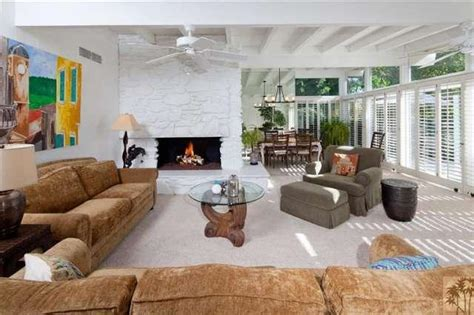 rancho mirage mid century modern and historical real