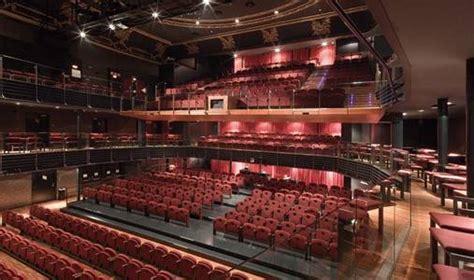 arteria parallel theatre sagitario lighting