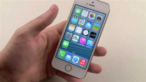 how to on iphone 5s 5 problems with the iphone 5s