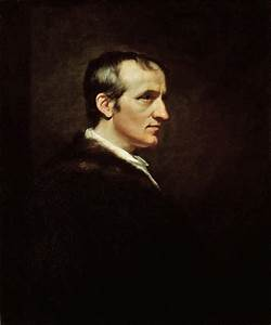 William Godwin — Wikipédia